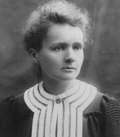 an introduction to the life and importance of marie curie a great scientist But her scientific discoveries lead to many of the important technologies of our time today's spotlight is on marie curie's life marie met another scientist.